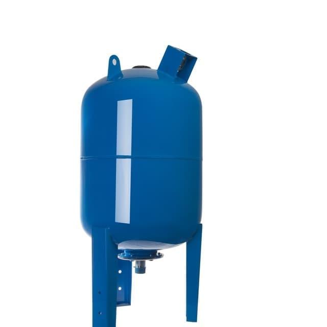 منبع تحت فشار ۸۰ لیتری عمودی کاوش KAVOSH