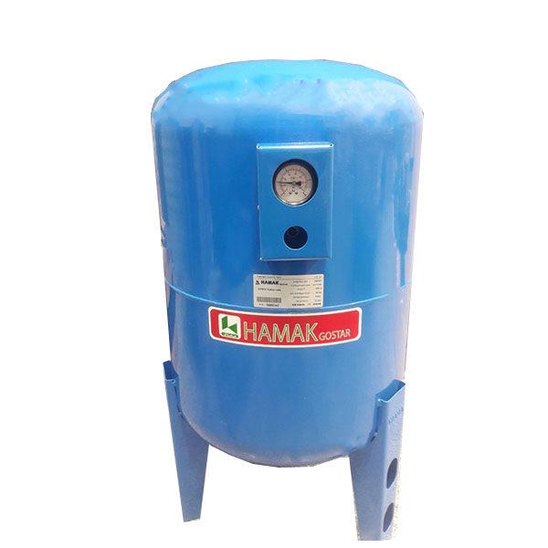 منبع تحت فشار 100 لیتری هاماک