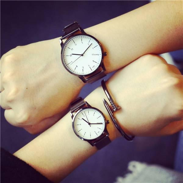 چگونه ساعت مچی خود را با لباس و اکسسوری ست کنید؟