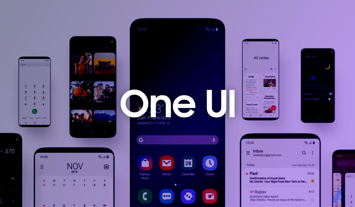 One UI؛ هر آنچه باید دربارهی رابط کاربری اندرویدی سامسونگ بدانید