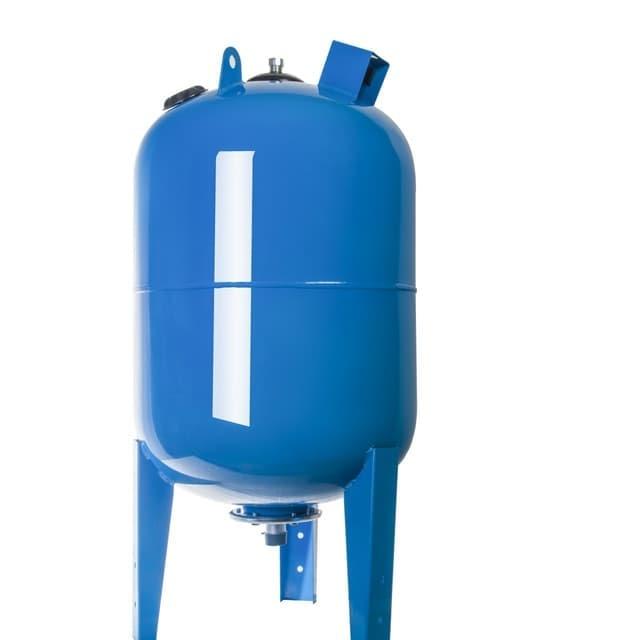 منبع تحت فشار ۱۰۰ لیتری کاوش KAVOSH